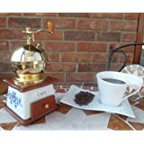 Vintage Ceramic Coffee Grinder FK24A