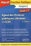 Agent des Finances Publiques Douanes et CCRF Catégorie C Tout ...
