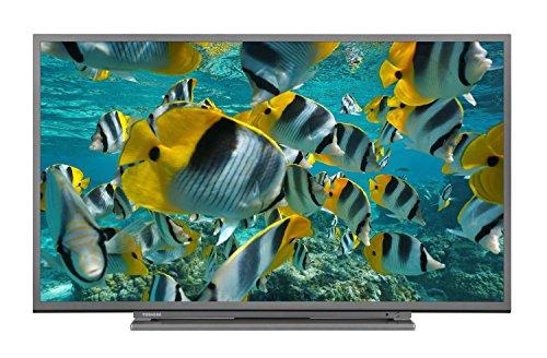 Toshiba 39L3769DA 99 cm (39 Zoll) Fernseher (Full HD, Triple Tuner, Smart TV)