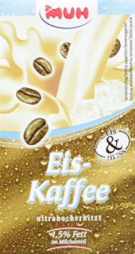 MUH H-Eiskaffee 1.5%, 16er Pack (16 x 500 ml)