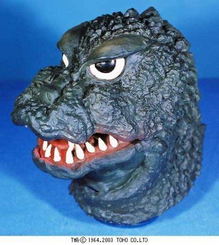 Rubber mask U1 Godzilla (japan import) (Godzilla Maske)