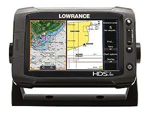 Lowrance HDS-7m Gen2 - 6,4' Multifunktions-Kartenplotter