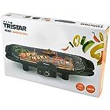 Barbecue électrique Tristar BQ-2811 – Modèle de table – Thermostat
