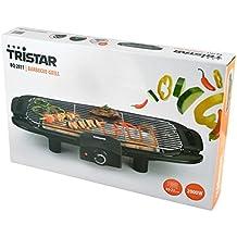 TriStar BQ-2811, Negro, 50 Hz, 230 V