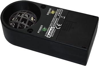 Unbekannt Kemo Tiervertreiber M 175 Multifrequenz Wirkungsbereich 100m² 1St.