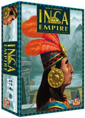 Preisvergleich Produktbild White Gobline Games 1007 - Inca Empire