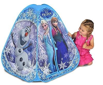 Knorrtoys - Tienda de campaña Disney Frozen (N6831) por mar-roc