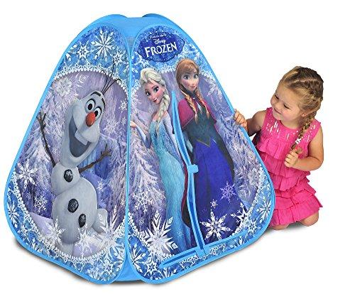 Knorrtoys - Tienda de campaña Disney Frozen