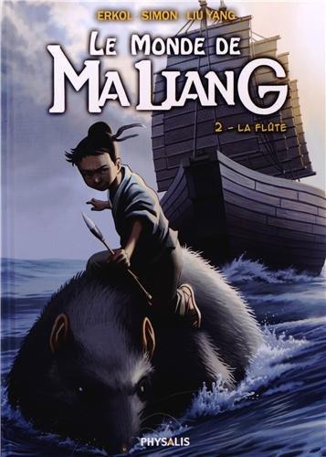 Monde de Maliang (le) Vol.2