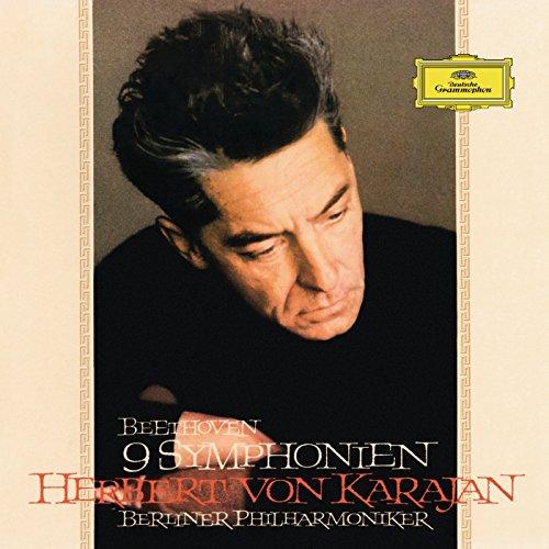 Sämtliche Sinfonien 1-9 (GA) (CD + BluRay Audio)