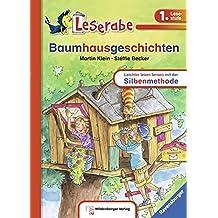 Baumhausgeschichten (Leserabe mit Mildenberger Silbenmethode)
