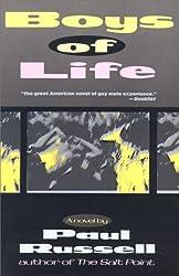 Boys of Life (Plume)
