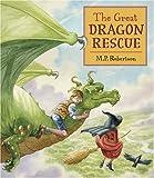 The Great Dragon Rescue