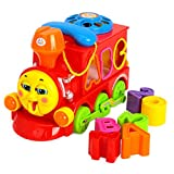 Smart Cartoon Train, Phone Calling Game,...