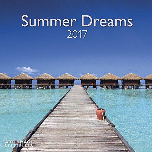 Summer Dreams 2017 Broschürenkalender