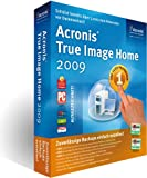 Acronis True Image Home 2009 - Minibox