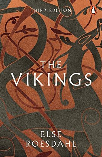 The Vikings por Else Roesdahl