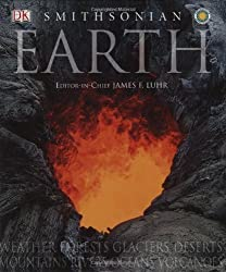 Smithsonian Earth by Michael Allaby (2003-10-06)