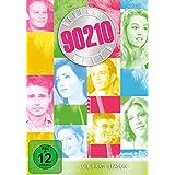 Beverly Hills, 90210 - Die vierte Season