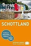 Stefan Loose Reiseführer Schottland: mit Reiseatlas - Matthias Eickhoff