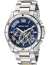 Michael Kors Malla Me Up Brecken Analog Sport Cuarzo: Batería Reloj MK8437