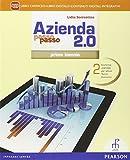azienda passo passo 2.0. per il 1° biennio degli ist. tecnici commerciali. con e-book. con espansione online lidia sorrentino