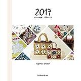 2017 : Agenda créatif