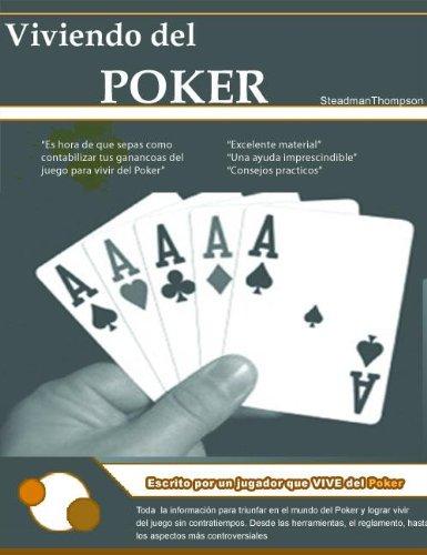 Viviendo del Poker