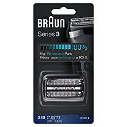 Braun 21B Shaver Replacement Part