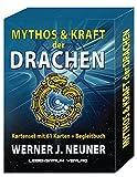Mythos und Kraft der Drachen Kartenset: Das Kartenset mit 61 Karten und Begleitbuch