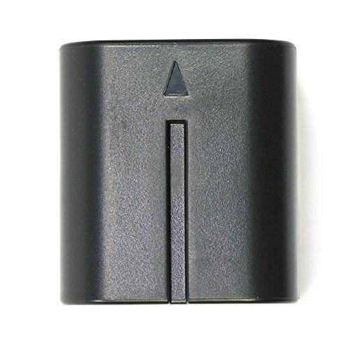 CELLONIC® Batería Premium Compatible JVC GR D239