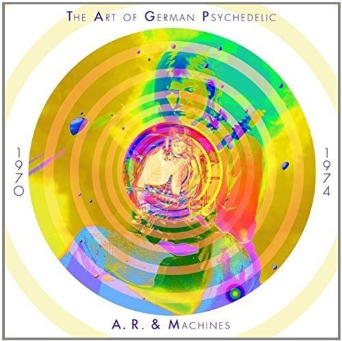 The Art of German Psychedelic 1970-74