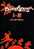 Bloodsport 1-4 [Limited Edition]