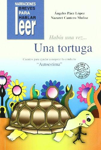 Habia una vez? una tortuga por Nazaret Cantero