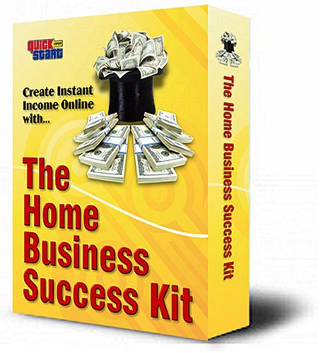 The Home Business Success Kit -