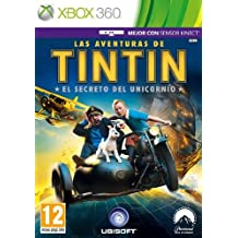 Las Aventuras De Tintin El Secreto Del Unicornio