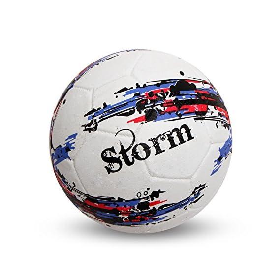 Nivia Storm Football, Size 5