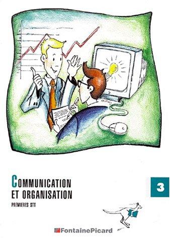 Pochette, communication et organisation, premières STT
