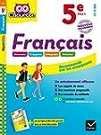 Fran�ais 5e - Nouveau programme 2016