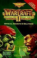 Warcraft II - Beyond the Dark Portal Official Secrets & Solutions de M. Walker