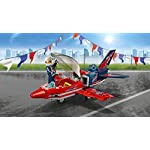 Lego-City-Great-Vehicles-Jet-Acrobatico-Multicolore-60177