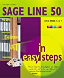 Sage Line 50 in Easy Steps