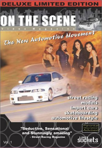 on-the-scene-new-automotive-reino-unido-dvd