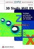 3D Studio MAX R3 Grundlagen und Praxis der 3D-Visualisierung und -Animation (Sonstige Bücher AW)