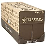 Tassimo LOR Latte Macchiato Coffee (Pack of 5, Total 40 T discs/pods)
