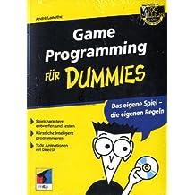 Game Programming für Dummies.