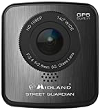 Midland C1174.01 Street Guardian Kfz-Kamera (GPS Dashcam, Full-HD)