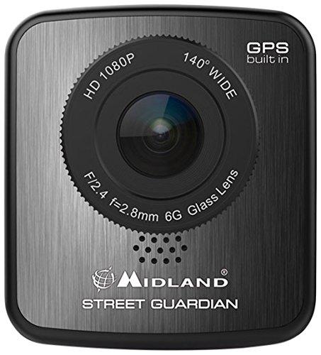 Sistema Midland Calle Tutor navegación GPS
