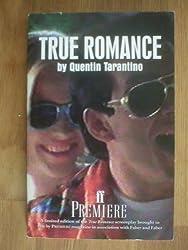 True romance by Quentin Tarantino (1995-08-05)