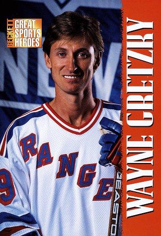Wayne Gretzky (Beckett Great Sports Heroes S.)